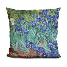 Irises-Vincent Van Gogh
