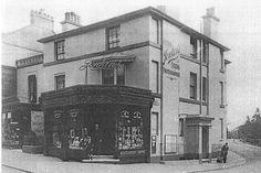 H. Jenkins studioGrosvenor Road  Tunbridge Wells