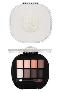 Great MAC holiday collection palettes