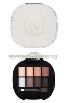 MAC  'Keepsakes - Smoky Eyes' Eyeshadow Palette (Limited Edition)