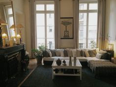 APPARTEMENT HAUSSMANIEN BORDEAUX