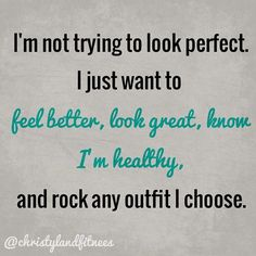 #mygoal  Who doesn't want these things? We all want to feel better, healthy, look great and rock any outfit. Sometimes I think life can get so crazy that we forget to take care of ourselves.  Making time for YOU should be top on the priority list! Don't waste another day!  Double tap if you are making this your goal starting now!  2016 is just around the corner, start right now. Start making it a priority to take good care of yourself!  You are worth and you deserve it!