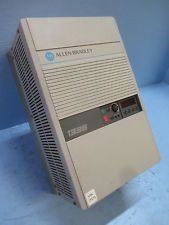 Allen Bradley 1336-B005-EAD-FA2-L1-S1 5 HP 1336 AC VS Drive AB 5HP 7.6kVA 9.6A. See more pictures details at http://ift.tt/1W79qsG