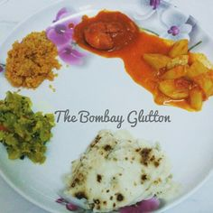From Mom's Kitchen : A glimpse of the cuisine of Konkan region of Maharashtra, India. To know more visit www.thebombayglutton.com