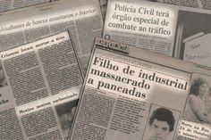 RS Notícias: A escalada do crime ao longo de três décadas no RS...