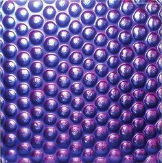 Amazing 3D Glass for any kind of surfaces. Indoor or Outdoor, this amazing technique can be used in different ways and for any different interior design ideas. Glass, Glitter, Arabian Nights Caviar- Opulent Purple
