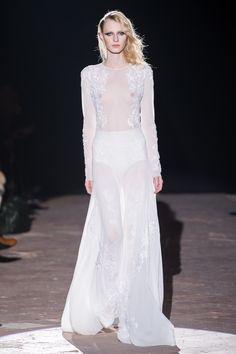 Francesco Scognamiglio Fall 2013 Ready-to-Wear Collection - Vogue