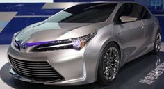 2018 Toyota Corolla Release Date, Review, Price and Design
