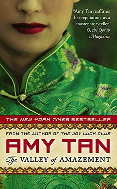 The valley of amazement / Amy Tan