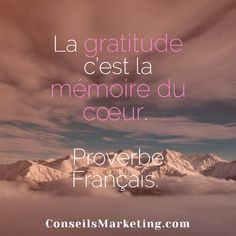 Gratitude, France, Movie Posters, Instagram, Inspirational Quotes, Personal Development, Self Confidence, Grateful Heart, Film Poster