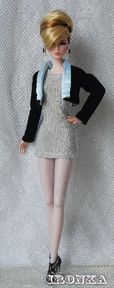 Eden FAshion Doll