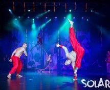 Opening Night Photo Gallery   SolAria