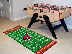 "NFL - Arizona Cardinals Runner 30""x72"""
