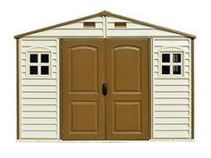 details about premium garden summerhouse 8 x 8 log cabin storage shed door windows roof floor roof styles single doors and wood colors