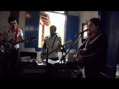 """Teaser """"Nacional"""", da banda Transmissor"""