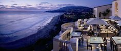 Stunning ocean views, amazing cuisine, and a hoppin' ballroom! Sounds like a great place to be right before the clock strikes midnight!  RAYA New Year's Eve at The Ritz-Carlton Laguna Niguel, 6 p.m. Celebrate New Year's Eve with a five-course a la carte menu presented by Chef de Cuisine Marissa Gerlach. Call, 949-240-2000. Price: $150 per person.