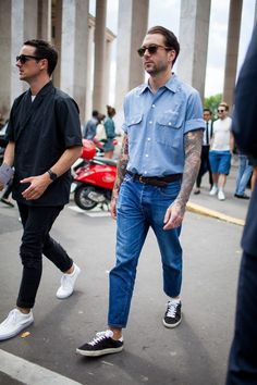 Street Style. Paris. Photo by Kuba Dabrowski. menswear mnswr mens style mens fashion fashion style streetstyle
