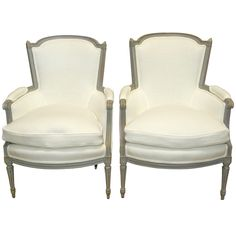 1stdibs - Pair of 19th Century Louis XVI Style Bergere explore items from 1,700  global dealers at 1stdibs.com