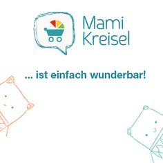 Mehr Infos findest du hier: www.mamikreisel.de/l/MKbedeutet Map, Spinning Top, Kids, Location Map, Maps