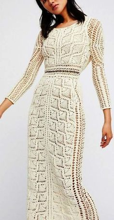 Красивое платье с ананасами - Вяжем вместе он-лайн - Страна Мам
