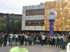 Expo DIGITEC: se presenta el 2 de octubre