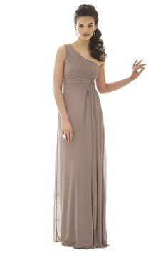 After Six 6651 Bridesmaid Dress - Color Topaz   Weddington Way