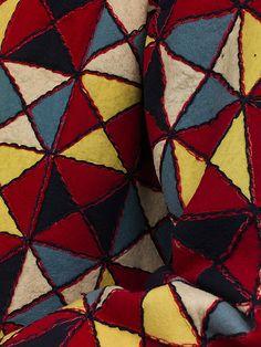Fashion Jewelry Logical Harris Tweed & Felted Shetland Wool Crochet Flower Brooch Pin*corsage*buttonhole Jewelry & Watches