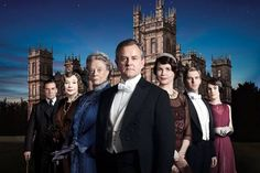 Party Like It's 1920 with Downton Abbey -- Vulture
