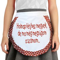 Szuper kis kötény leánybúcsúra! :) Baba, Party, Humor, Gifts, Wedding, Valentines Day Weddings, Presents, Humour, Parties