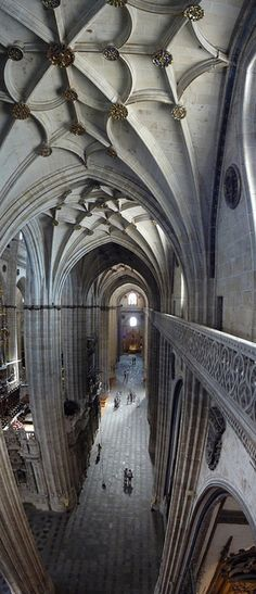 Catedral de Salamanca, Spain. Excursions in Barcelona, Costa Brava  Catalunya; Barcelona Airport Private Arrival Transfer. Apartments in Barcelona. http://barcelonafullhd.com/transfer-from-barcelona-airport/  http://www.barcelonawow.com/en/