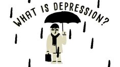 What is Depression? Today, depression has become prevalent within our society. Depression is being discussed evaluated, and treated mor. How To Treat Depression, What Causes Depression, Explaining Depression, Depression Self Help, Depression Support, Understanding Depression, Depression Symptoms, Optimism