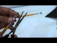 Pintura em Tecido - Materiais e Dicas para iniciantes - YouTube