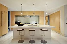 Interesting Modern Details, No Matter What The Standpoint: Myoora Road Residence