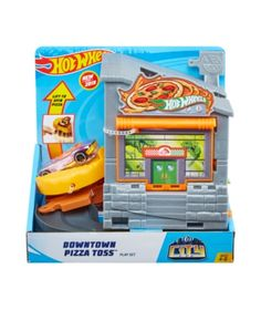 Hot Wheels Playsets: Awesome deals only at Smyths Toys UK Crew Shop, Toys Uk, Hot Wheels Cars, Baby Kids, Kids Room, City, Speed Games, Ultimate Garage, Kitchen Benches