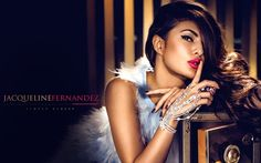 Jacqueline Fernandez Simply Classy HD Wallpapers