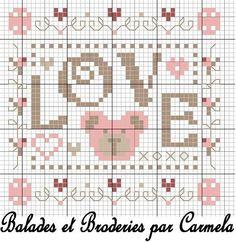love xoxofille