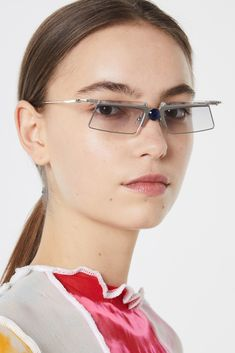 "57b3e8b3d1 Floating Moon  DANCHU Gentle Monster s 2019 eyewear collection ""13"" unveils  a reality where"