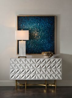 JohnRichard Collection Barrington Console is part of White credenza - Shop Barrington Console from JohnRichard Collection at Horchow, where you'll find new lower shipping on hundreds of home furnishings and gifts Decor, Furniture, Interior, Home Furnishings, Instyle Decor, White Credenza, House Interior, Interior Design, Furnishings