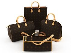 645d9127e22 Bag ladies Model in Decoration. 3DExport · 3D Clothing