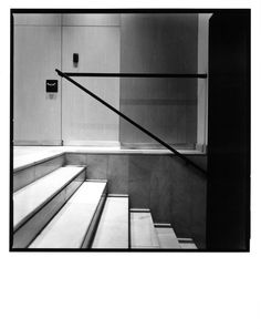 AGUIIRE NEWMAN Headquarters, Madrid. © Ana Muller, fotográfo. allende arquitectos 1999-2002 Open House Madrid, Stairs, Home Decor, Architects, Stairway, Decoration Home, Room Decor, Staircases, Home Interior Design