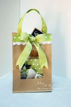 Cute bag wrap