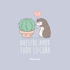 Frases con mucho amor  #love #couple #happy #cute Romantic Quotes, Love Quotes, Merry Christmas Family, Movie Subtitles, Mr Wonderful, Career Quotes, Cactus Art, Love Images, Inspiration Quotes