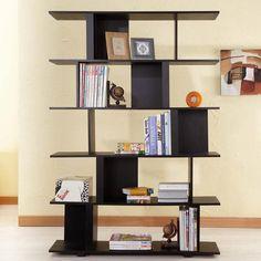 Fuzion Bookcase