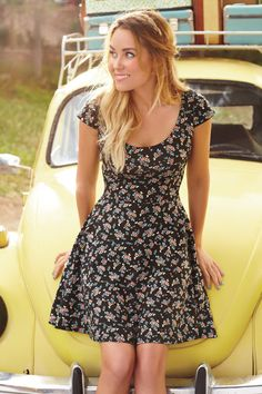 LC Lauren Conrad Summer 2013 Collection at Kohls