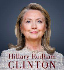 Amazon.com: New Memoir (9781442367067): Hillary Rodham Clinton: Books