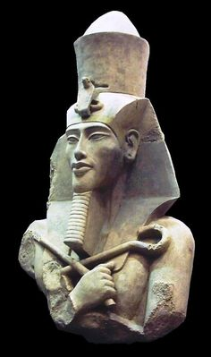 explain the religious reforms of akhenaten Akhenaten known before the fifth year of his reign as amenhotep iv (sometimes  given its greek  akhenaten tried to shift his culture from egypt's traditional  religion, but the shifts were not widely accepted after his  some debate has  focused on the extent to which akhenaten forced his religious reforms on his  people.