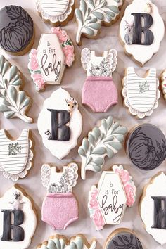 #Baby #shower #cookies #march #babyshowercookies Renee Terry on March 28 2020brp classfirstletterterry and Quality figure on Our Pinterest PanelpIt is one of the tops quality icons that can be presented with this vivid and remarkable piece baby shower cookiesblockquoteThe figure named Renee Terry on March 28 2020 is one of the ultimate delightfully impressions on our plate The width of 1080 and height 1350 of this impression has been set up and presented to your likingblockquote Baby Shower Cookies, Cookie Designs, Cookie Decorating, Sugar Cookies, Invitations, Invite, Cookie Recipes, Presents, Girly