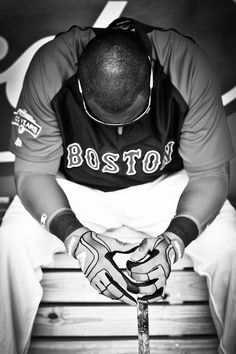 David Ortiz- I love This Pic