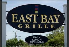 East Bay Grille | Plymouth, MA | Destination Plymouth County