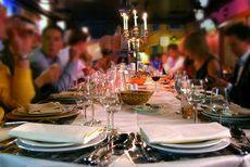 Como comportarse en la cena de empresa y no hacer el ridículo.   #RestauranteElPescador #Navidad #Alicante #Xmas #Spain